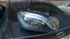 Фара правая Mercedes Ml350