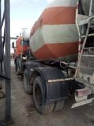 КамАЗ. Продается автобетоносмеситель (миксер) Камаз 69360А/53229С, 10 850куб. см., 6,00куб. м. Под заказ