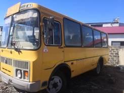 ПАЗ. Продам автобус 4х4, 22 места