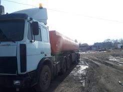 МАЗ 6422А8-330. Продается бензовоз МАЗ, 6x4