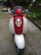 Honda Scoopy. 96куб. см., исправен, без пробега