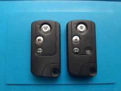 Ключ зажигания Honda StepWGN, Freed, Freed Spike (прописка)