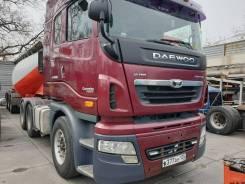 Daewoo Prima. Продам седельный тягач , 11 000куб. см., 30 000кг., 6x4