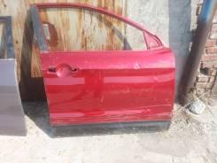Дверь правая передняя Nissan Qashqai (J11E) (2013)