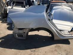 Крыло Toyota Corolla, NZE121, NZE124, CE121G, NZE120