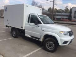 УАЗ Карго. Продаю Уаз Карго Изотермический фургон, 2 700куб. см., 1 500кг., 4x4