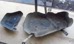 Защита бака для Porsche Cayenne 2003-2010 7L0201979, 7L0201980, 7L0201546A
