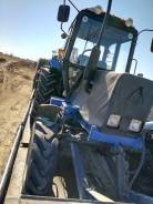 МТЗ 82.1. Продаётся трактор-экскаватор ЭО-2621Е/Беларус 82.1