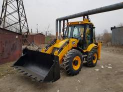 JCB 3CX Super. Продам Sitimaster 2008г. Новосибирск, 1,10куб. м.