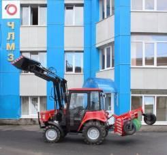 Уралкоммаш. Продается машина коммунальная 320-Ч.4МУП в. Под заказ