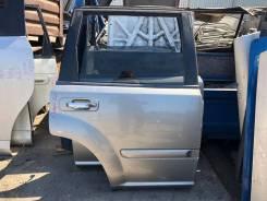 Дверь боковая Nissan X-Trail, T30, NT30, PNT30