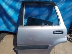 Дверь задняя левая на Honda CR-V 1996г. в. RD1, B20B