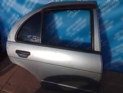 Дверь задняя правая на Nissan Pulsar 2000г. в. FN15, GA15