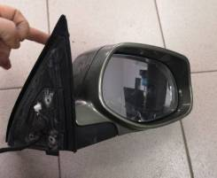 Зеркало правое электро для Porsche Cayenne 957