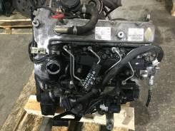 Двигатель в сборе. SsangYong Actyon SsangYong Kyron Adria Action D20DT, D20DTF