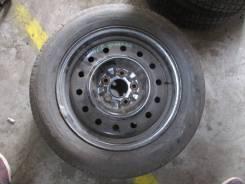 """Колесо Dunlop sp spotr 300. x16"""" 5x114.30 ЦО 66,0мм."""