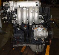 Двигатель G4ED 1.6 106-112 л/с Hyundai Elantra