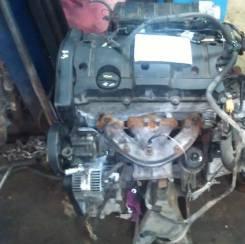 Двигатель в сборе Peugeot Partner 1.6