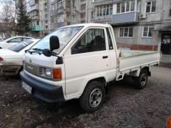 Toyota Town Ace. Грузовик Toyota TownAce, 1 800куб. см., 1 000кг., 4x4