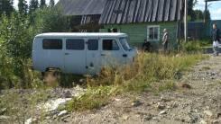 УАЗ. Кузов а 220695-03