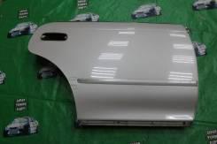 Дверь задняя правая Mark II jzx90 gx90