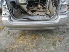 Бампер задний Nissan Presage
