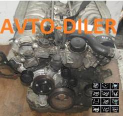 Двигатель Mercedes Benz W220 5.8 137.970 98-02