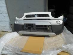 Продаю передний бампер Suzuki Hustler MR31S / MR41S