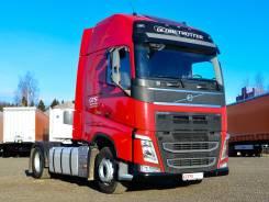 Volvo FH12. Седельный тягач Volvo FH460 2016 г/в, 12 777куб. см., 11 381кг., 4x2