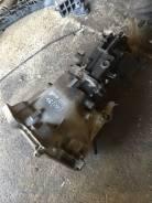 BMW 316, E36, механическая коробка передач