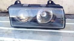 BMW 3 E36 Фара правая линзованная 1AH007045041