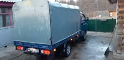 Hyundai Porter II. Продам грузовик Hyundai Porter ll, 2 500куб. см., 1 500кг., 4x2
