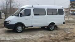 ГАЗ 3221. Продается микроавтобус газель 3221, 12 мест