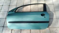 9002K6 Дверь передняя левая 3-х дв. Peugeot 206 1998-2012