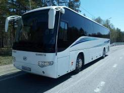 Higer. Продаётся автобус туристический higer 6119, 47 мест