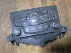 Блок управления магнитолой Chevrolet Cruze