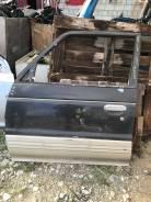 Дверь передняя левая Mitsubishi V24