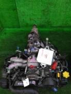 Двигатель SUBARU, BH9;BE9, EJ254 EJ25DE; EJ254DXDBE C9367