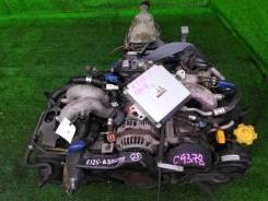 Двигатель SUBARU, BH9;BE9, EJ254 EJ25DE; EJ254DXDBE C9378