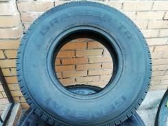 General Tire Grabber TR. Летние, 40%, 4 шт