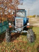 МТЗ 82. Продам трактор мтз 82 1983 г. Асино