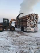 НовосибАРЗ. Продам полуприцеп лесовоз платформа НовосибарЗ, 38 500кг.