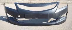 Бампер передний Hyundai Solaris / Accent 14-17г. В наличии.