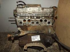Двигатель VAZ Lada Granta [2011 - 2018]