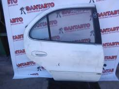 Дверь боковая задняя правая Toyota Sprinter, AE100