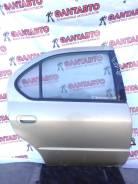 Дверь боковая задняя правая Toyota Camry, CV40, CV43, SV40, SV41,