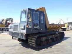 Morooka. Продам MST-2300, 7 150куб. см., 8 000кг., 13 000кг. Под заказ
