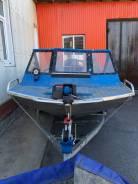Аквамакс. 2013 год год, длина 5,20м., двигатель подвесной, 115,00л.с., бензин