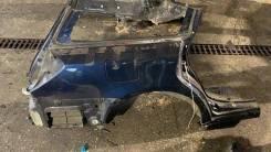 Крыло Subaru Legacy BP, правое заднее
