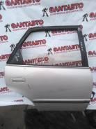Дверь боковая задняя правая Toyota Sprinter, AE110